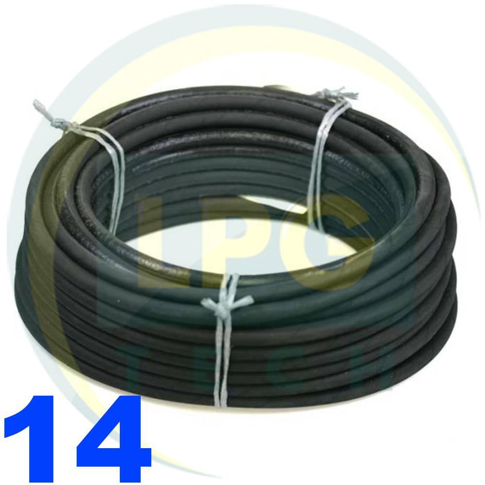 Рукав Fagumit LPG/CNG (пропан/метан) D14 мм (WT29-97 D14)