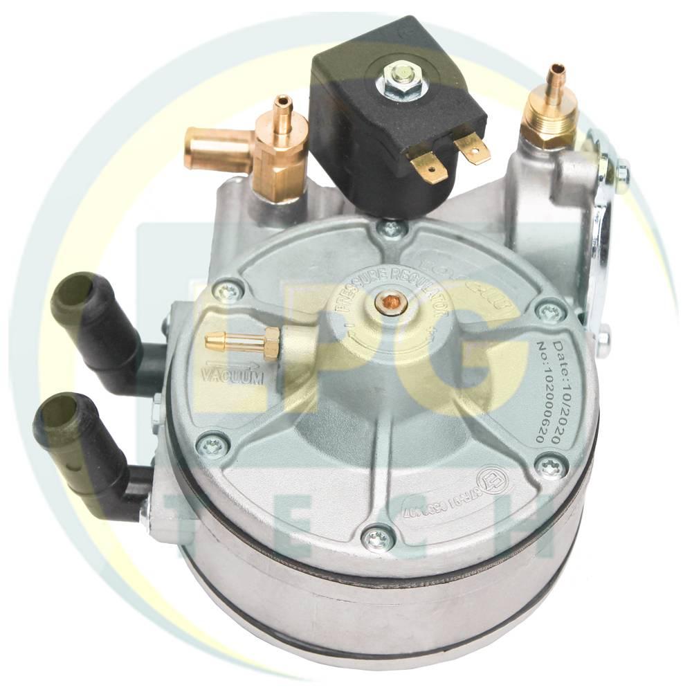 Редуктор Torelli Taurus до 140 кВт (под термопластиковую трубку)