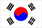 ГБО Южная Корея