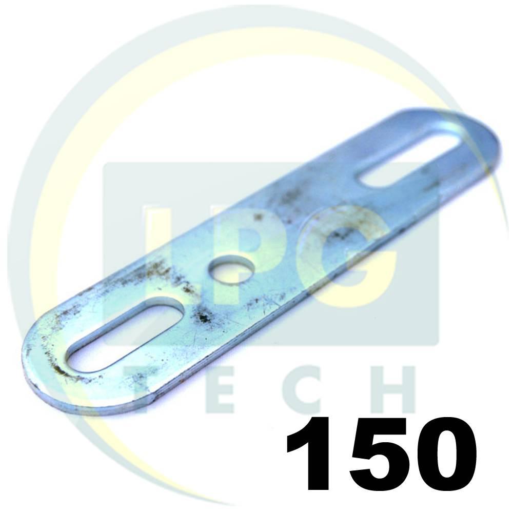 Кронштейн кріплення редуктора 150 мм (UC-0003)