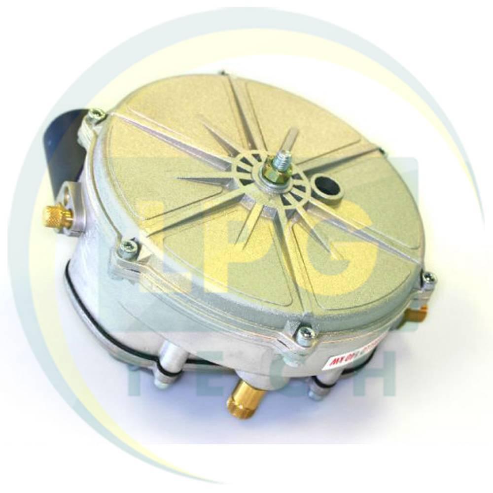 Завдання та функції газового редуктора ГБО, підбір газового змішувача