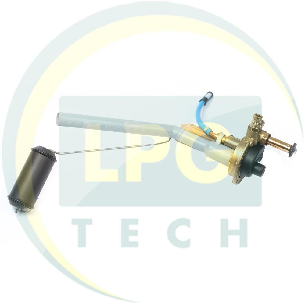 Мультиклапан Tomasetto зовнішній 200-0 з котушкою без ВЗП, вих.d8 Sprint (MVAT0291x1)