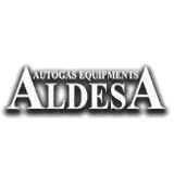 Купить газобаллонное оборудование ГБО ALDESA недорого с доставкой по Украине