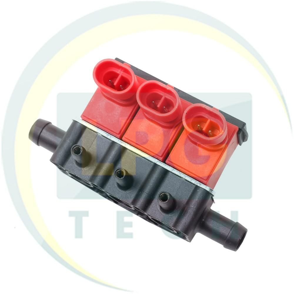 Газовые форсунки Valtek тип 32 3 цилиндра