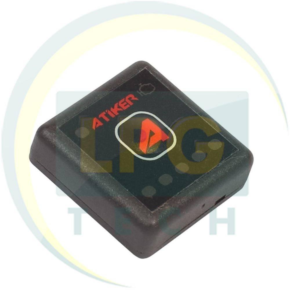 Переключатель для инжекторной системы Atiker Nicefast (K01.003574)