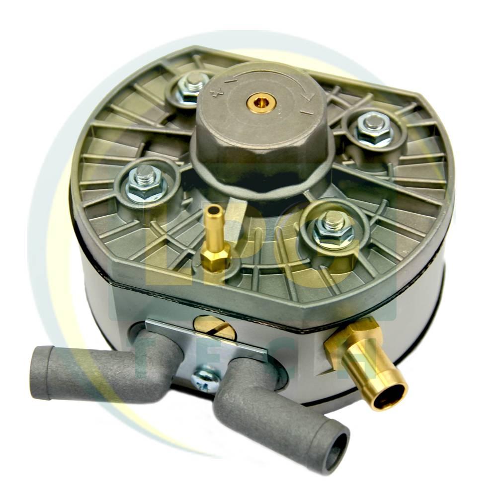 Редуктор KME Silver S8 180 kW