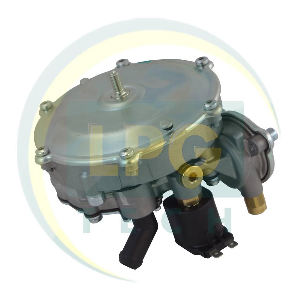 Редуктор Tomasetto понад 140 к.с. пропан з фільтром (RGTA3520)