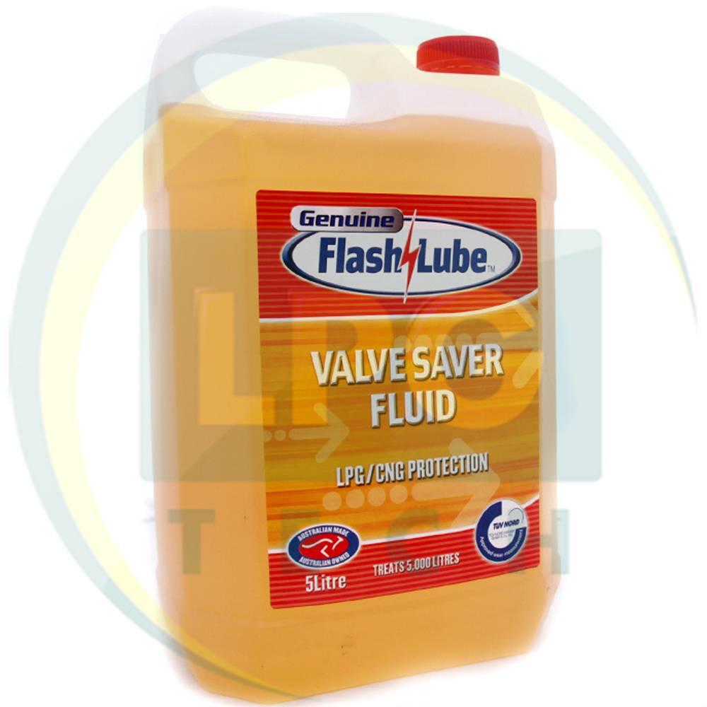 Захисна рідина Flash Lube 5 літрів