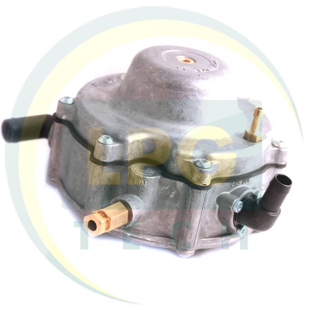 Огляд газового пропанового редуктора Gurtner Basic – опис і характеристики
