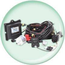 Інжекторниє системи розподіленого упорскування газу - електроніка гбо ціна
