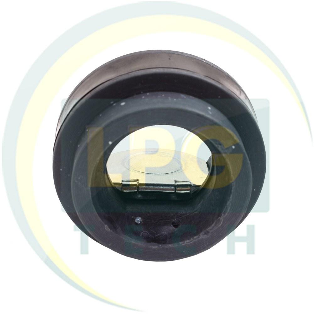 Антихлопковий клапан в гофру Rybacki DM70