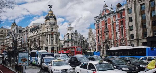 Іспанія: Мадрид на крок ближче до екологічно стійкої транспортної системи