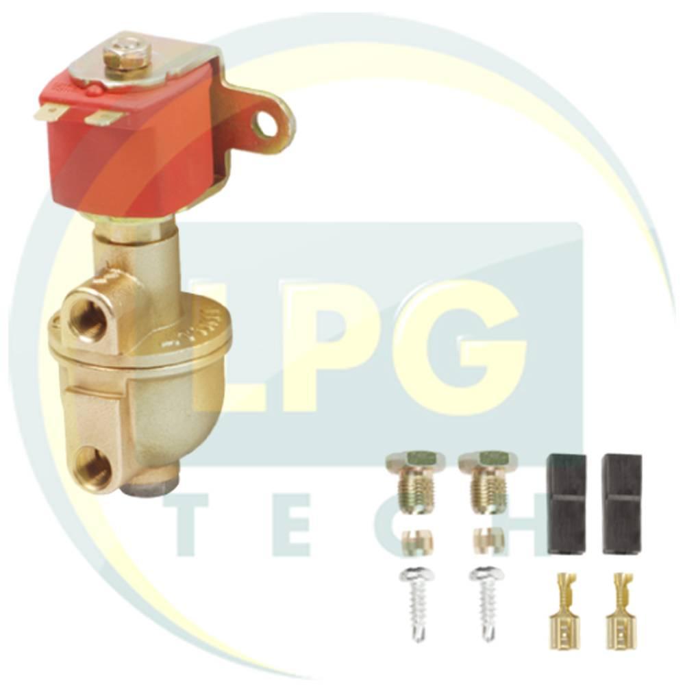 Електроклапан газу Atiker 1200 пропан