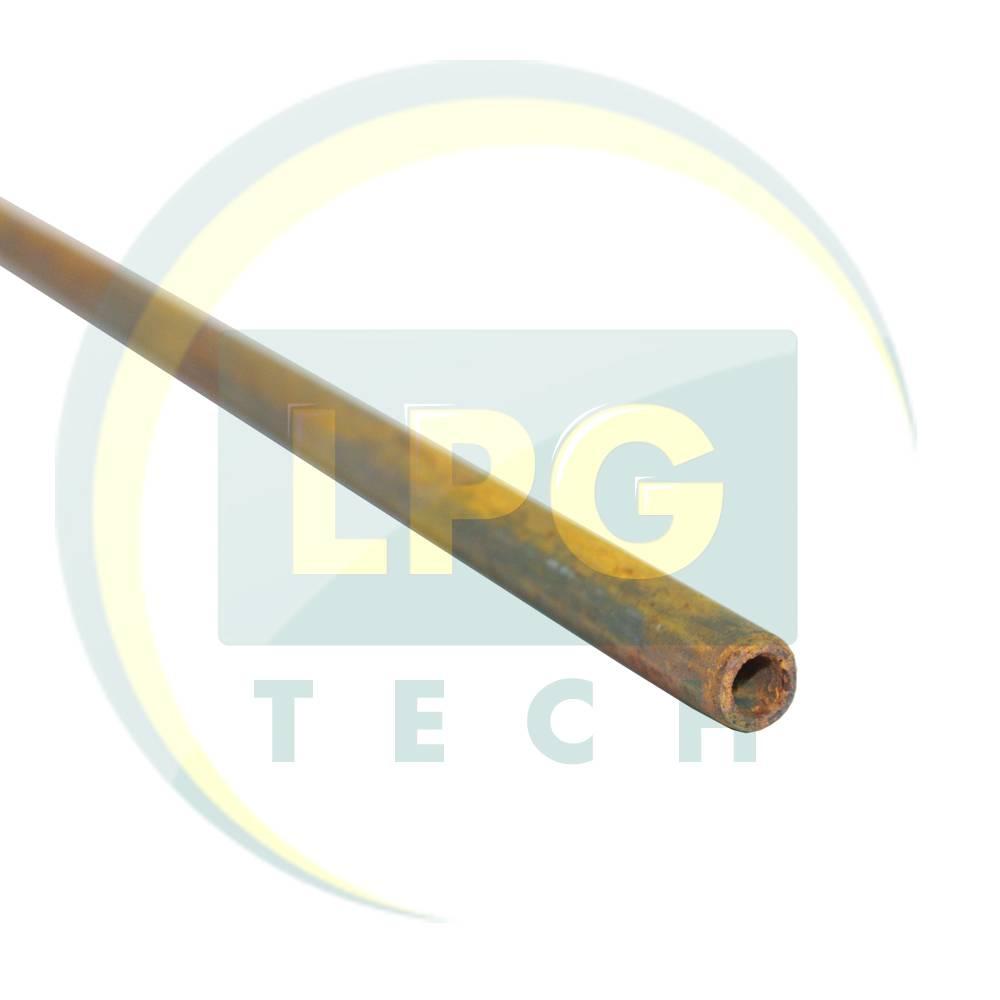 Трубка стальная для гбо D10x1,0 мм