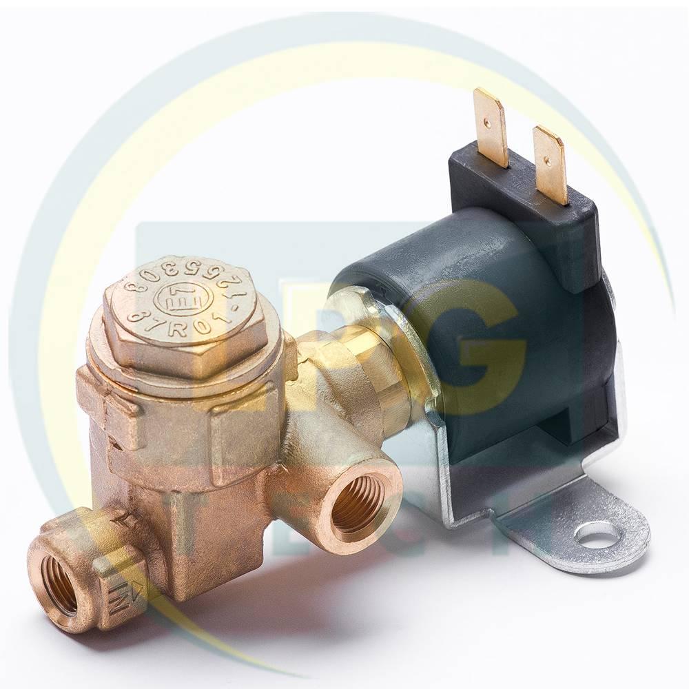 Електроклапан газу Torelli Small вх/вих D6 (М10х1)