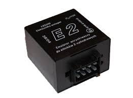 Емулятор відключення бензинового інжектора Lecho E2: застосування, схема монтажу, налаштування, обслуговування