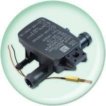 Датчики температури тиску і вакууму гбо
