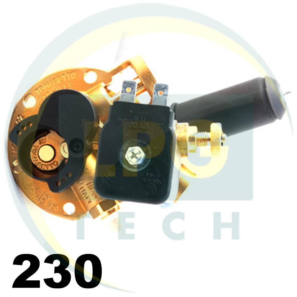 мультиклапан Tomasetto At02 инструкция - фото 8