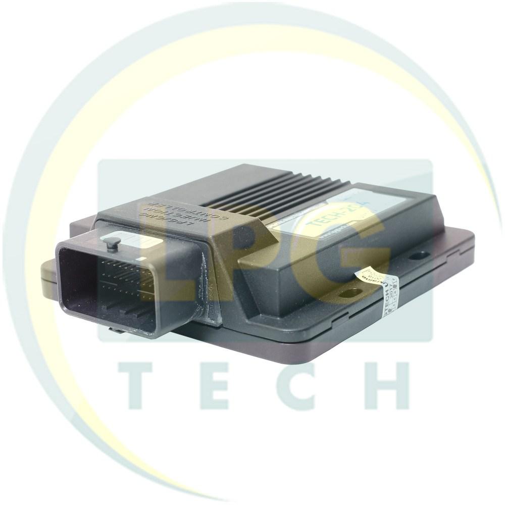 Блок керування LPGTECH TECH-204