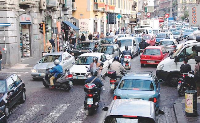 Автогаз – найпопулярніше альтернативне пальне в Італії в 2019 році