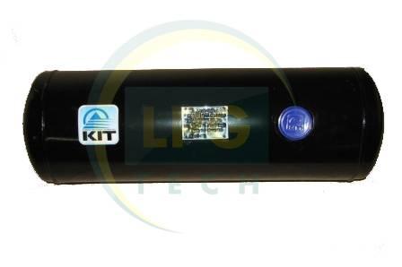 Баллон пропан цилиндрический Харпромтех 65 литров 300 х 1022 мм