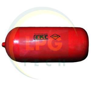 Баллон метан EKC 65 литров 356х885 мм