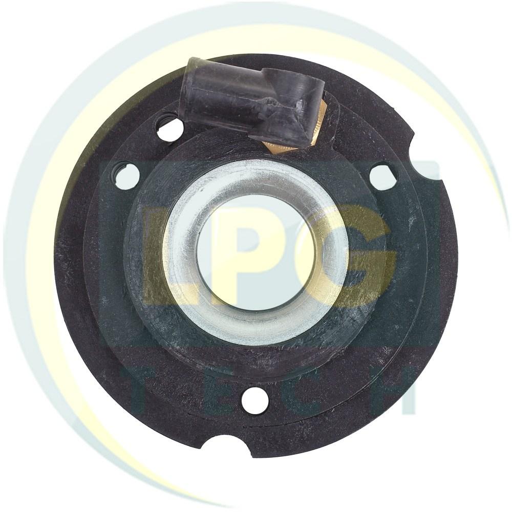 Змішувач Pierburg 2E D30 мм внутрішній