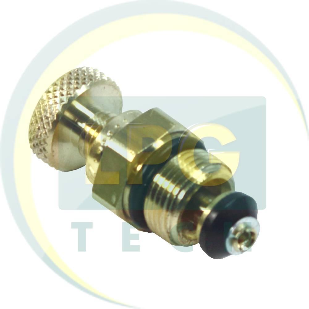 Вентиль для мультиклапану Tomasetto