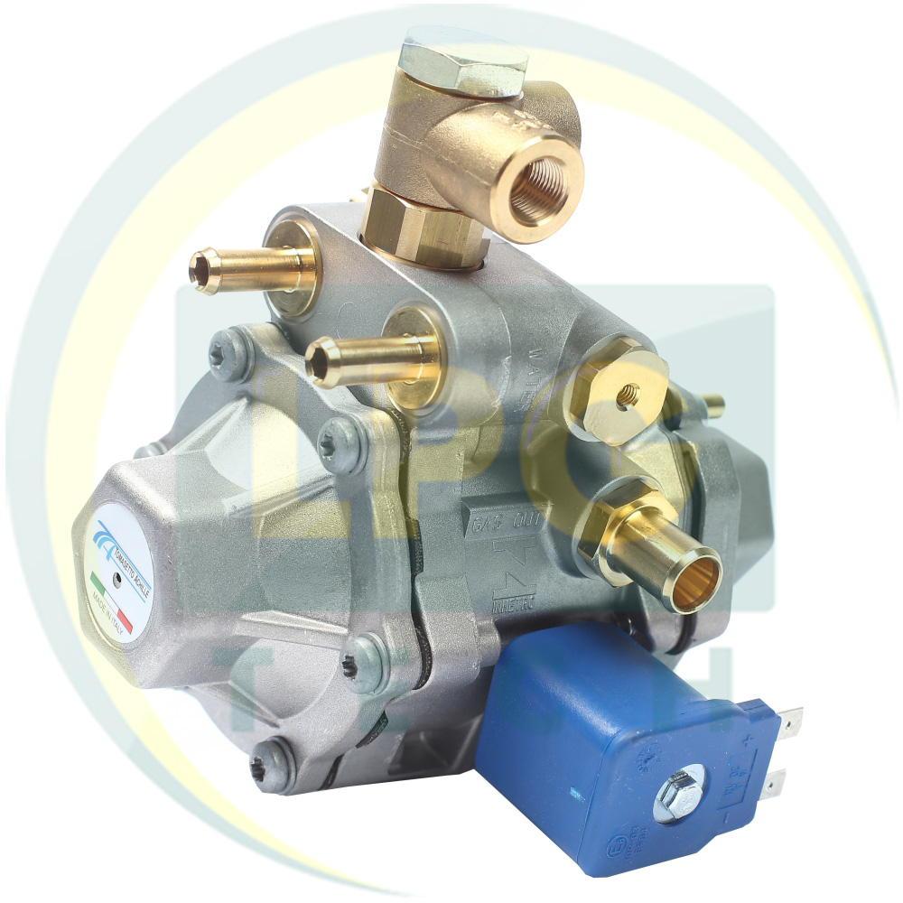 Редуктор Tomasetto AT-12 метан до 170 к.с.