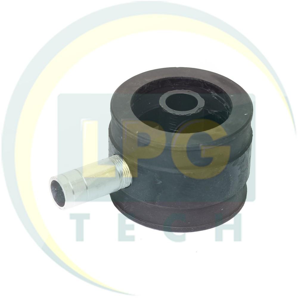 Смеситель потоковый D65 мм