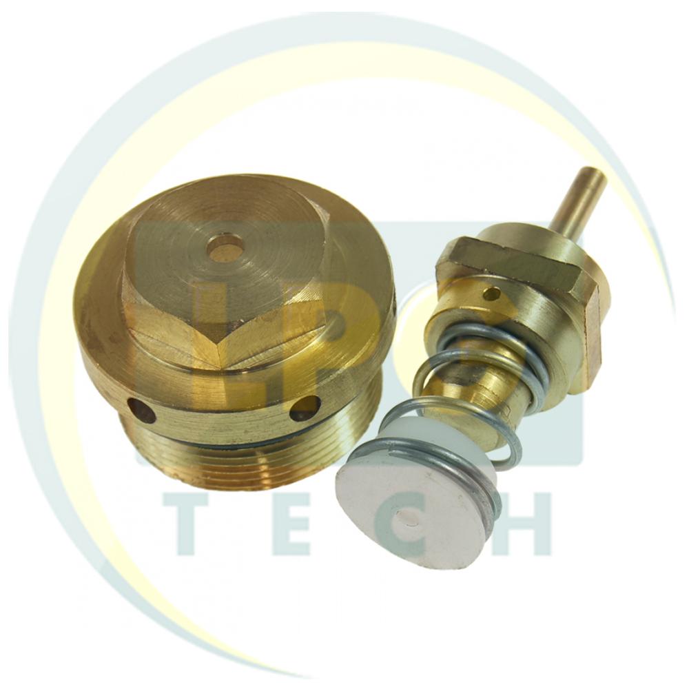 Клапан редукційний KME Gold/Silver