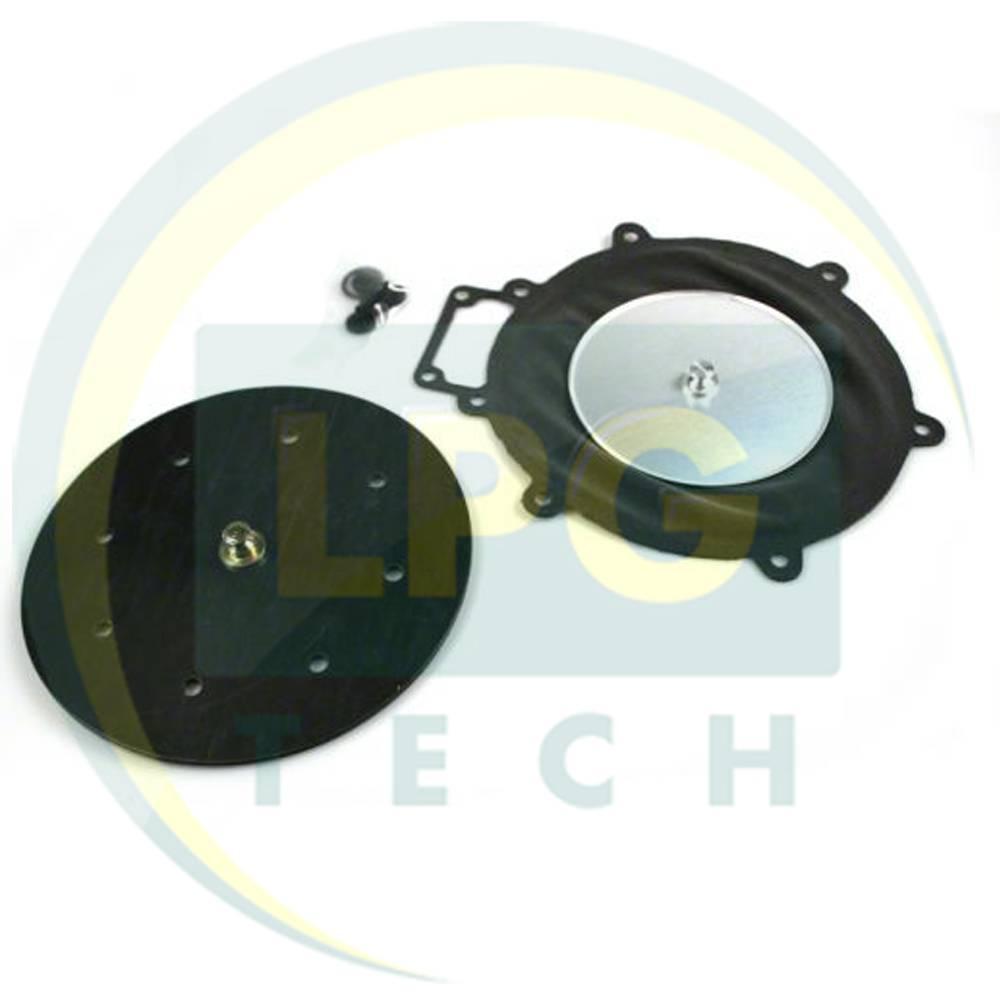 Ремкомплект для редуктора Zavoli GEX електронний