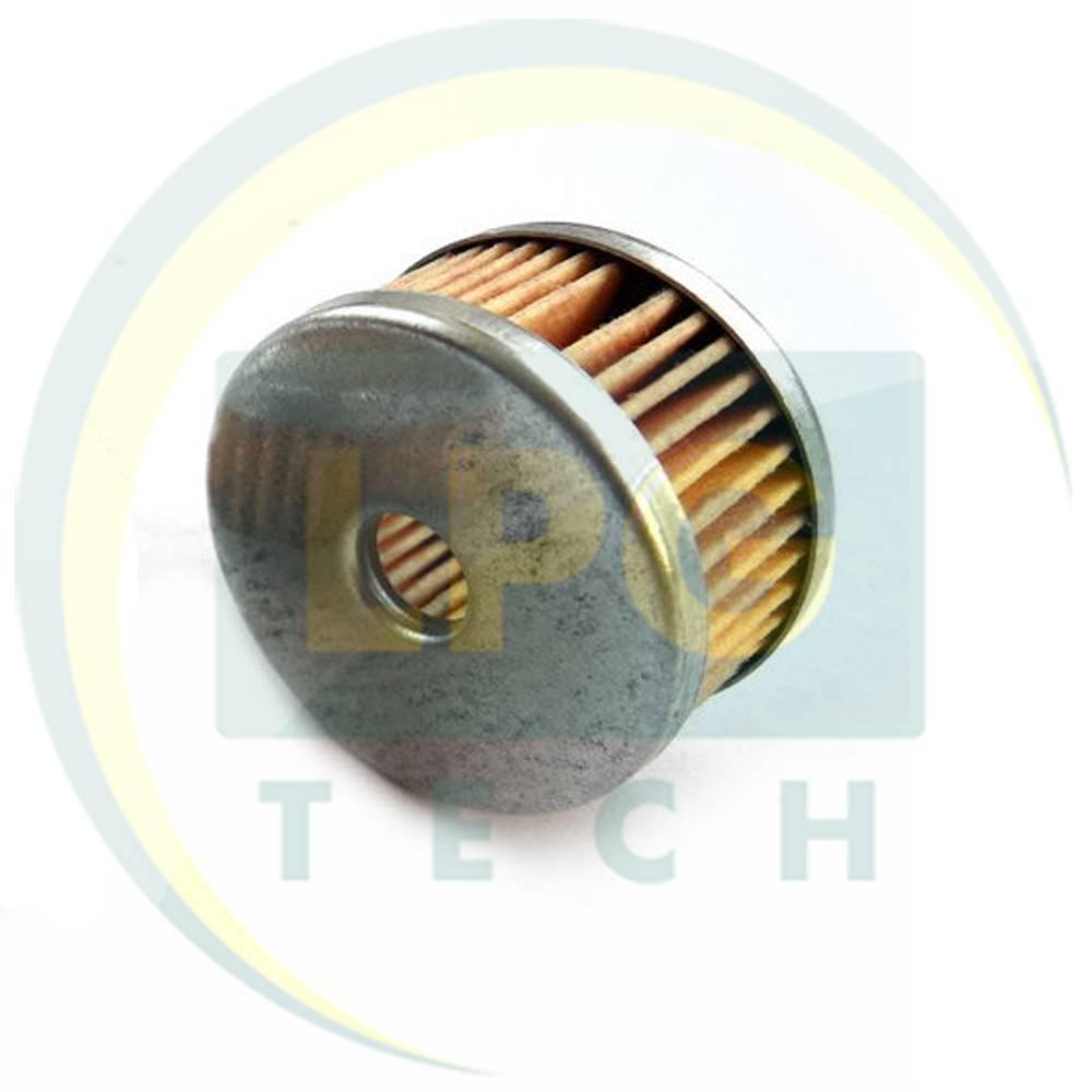 Фільтруючий елемент ЕКГ Tomasetto