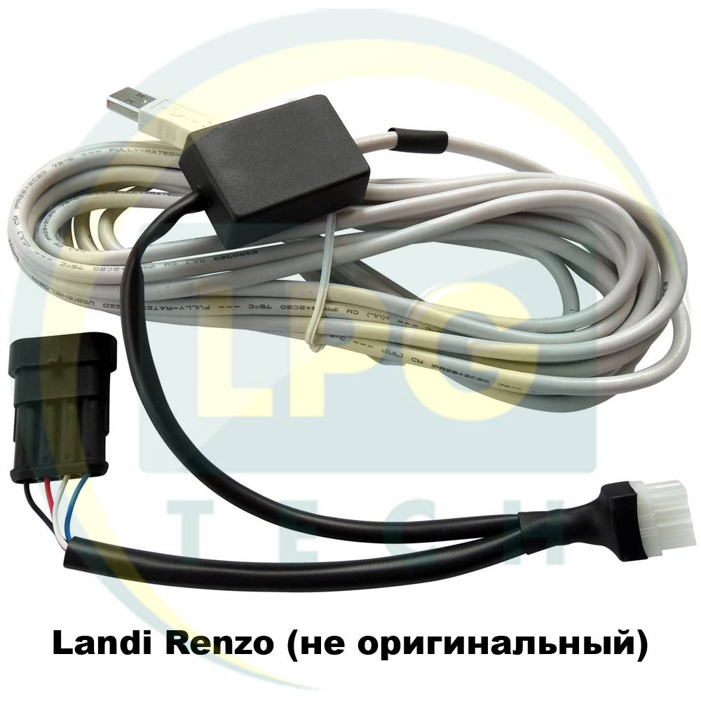 Интерфейс USB для систем Lecho (SEC, Mini SEC, Sequel)