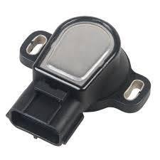 TPS або датчик положення дросельної заслінки. Призначення, функції, опис