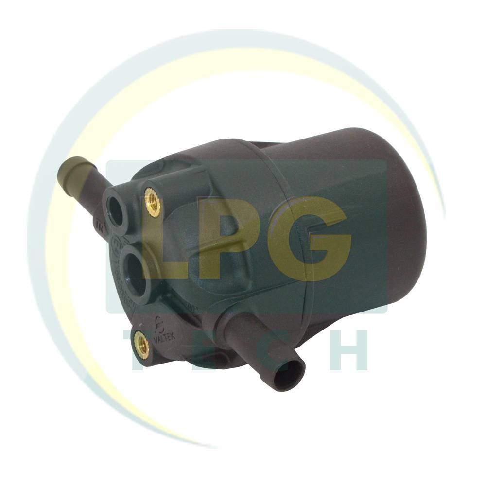 Фильтр тонкой очистки Valtek с отстойником 1 вход – 1 выход D14 мм
