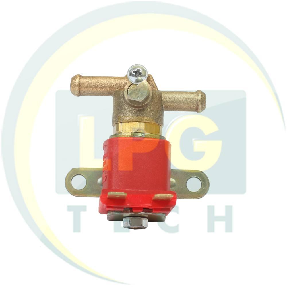 Електроклапан бензину Atiker (латунь)