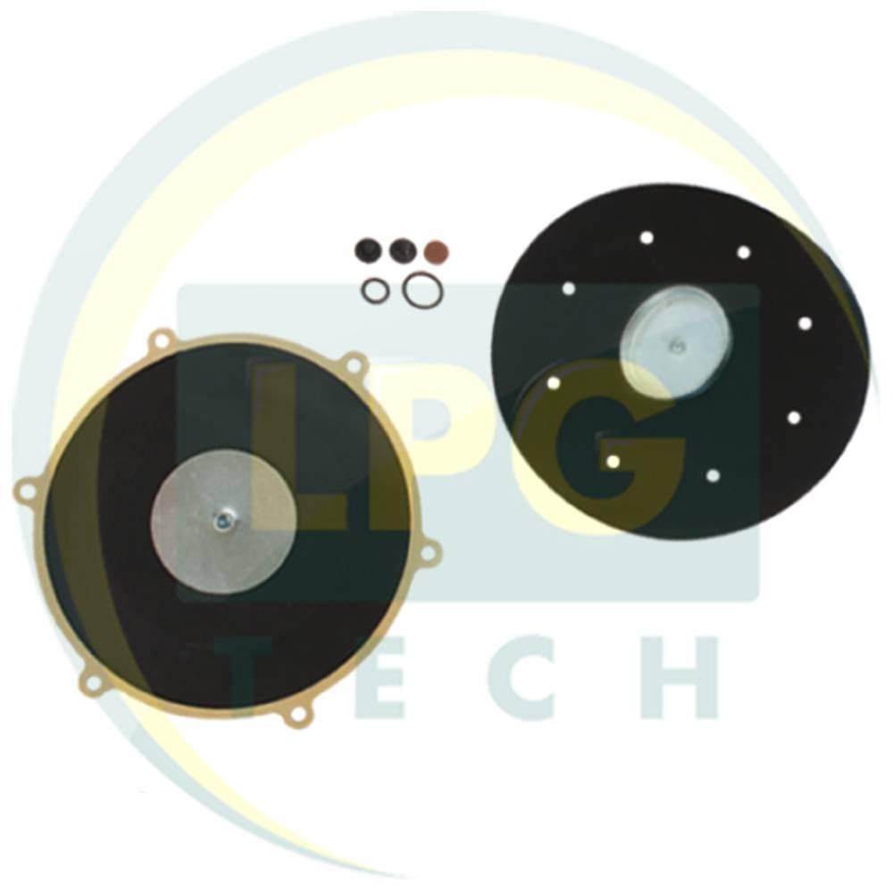 Ремкомплект для редуктора Atiker електронний VR01