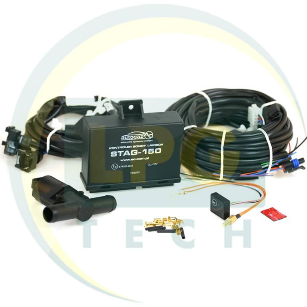 Система лямбда контролю Stag-150