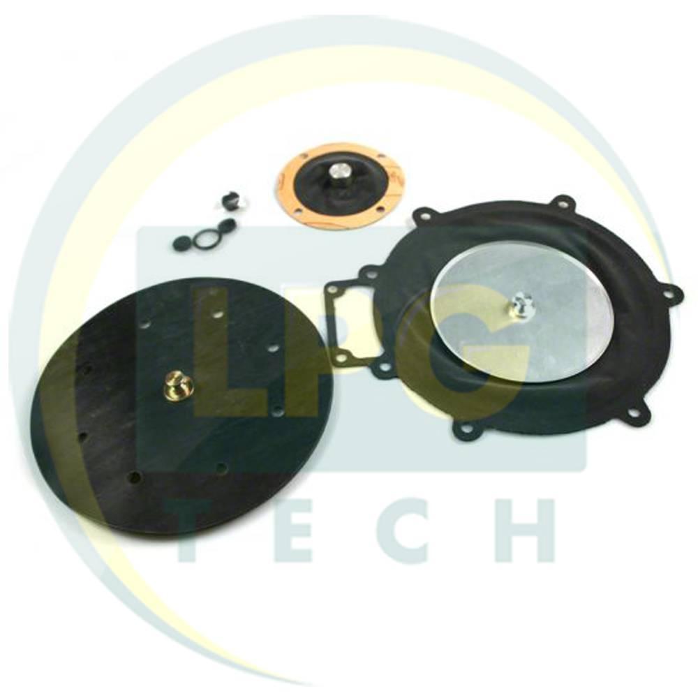 Ремкомплект для редуктора Zavoli GP вакуумний