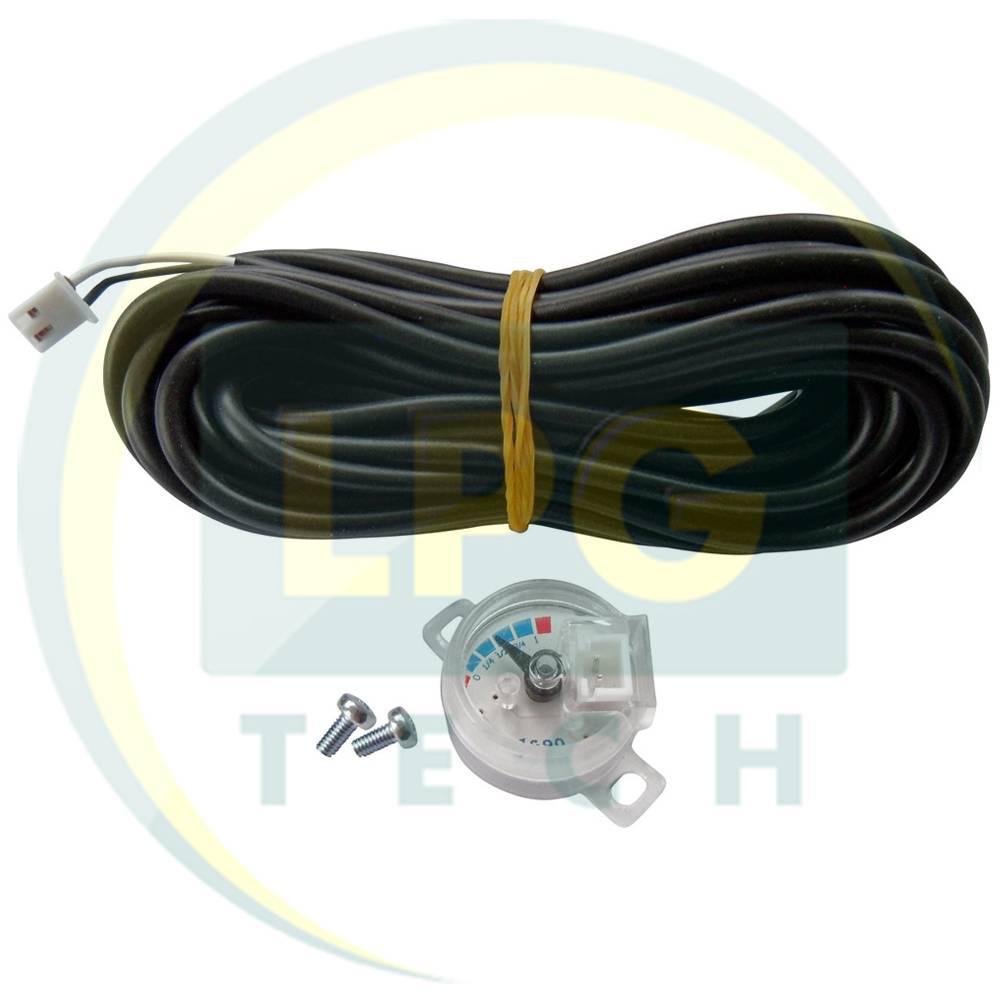 Датчик рівня 1090, 0-90 Ом (системи Zenit, KME)