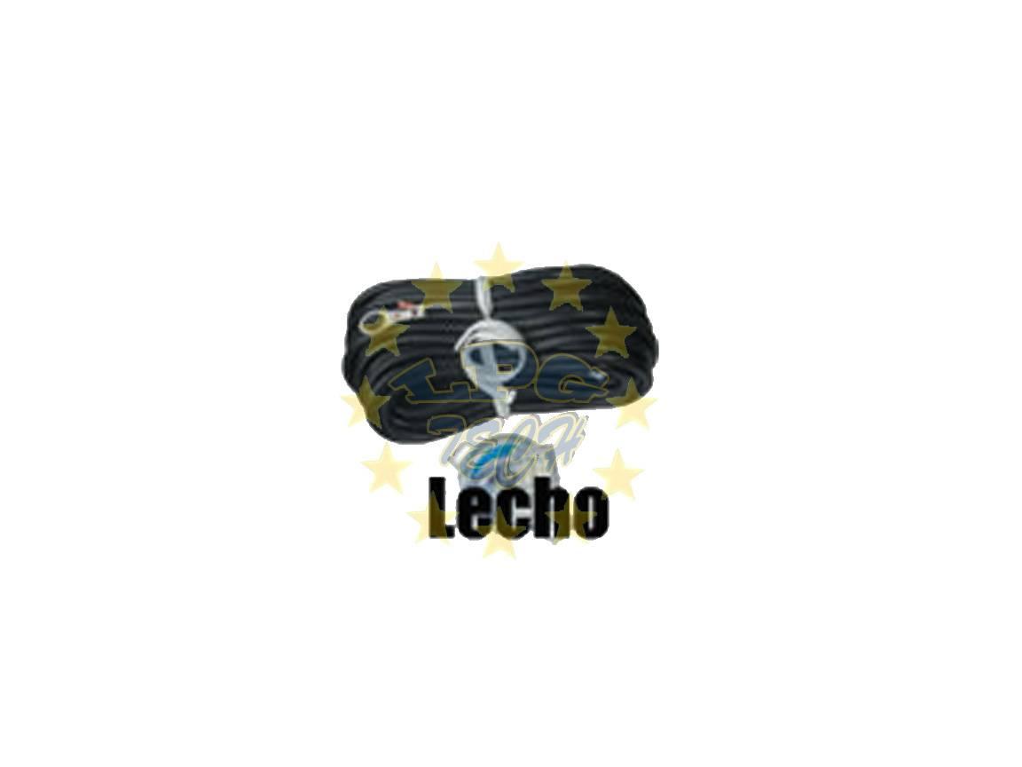 Датчик уровня газа в баллоне на мультиклапан Lecho 20 кОм