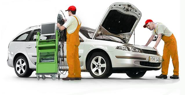 Догляд за газобалонним обладнанням ГБО