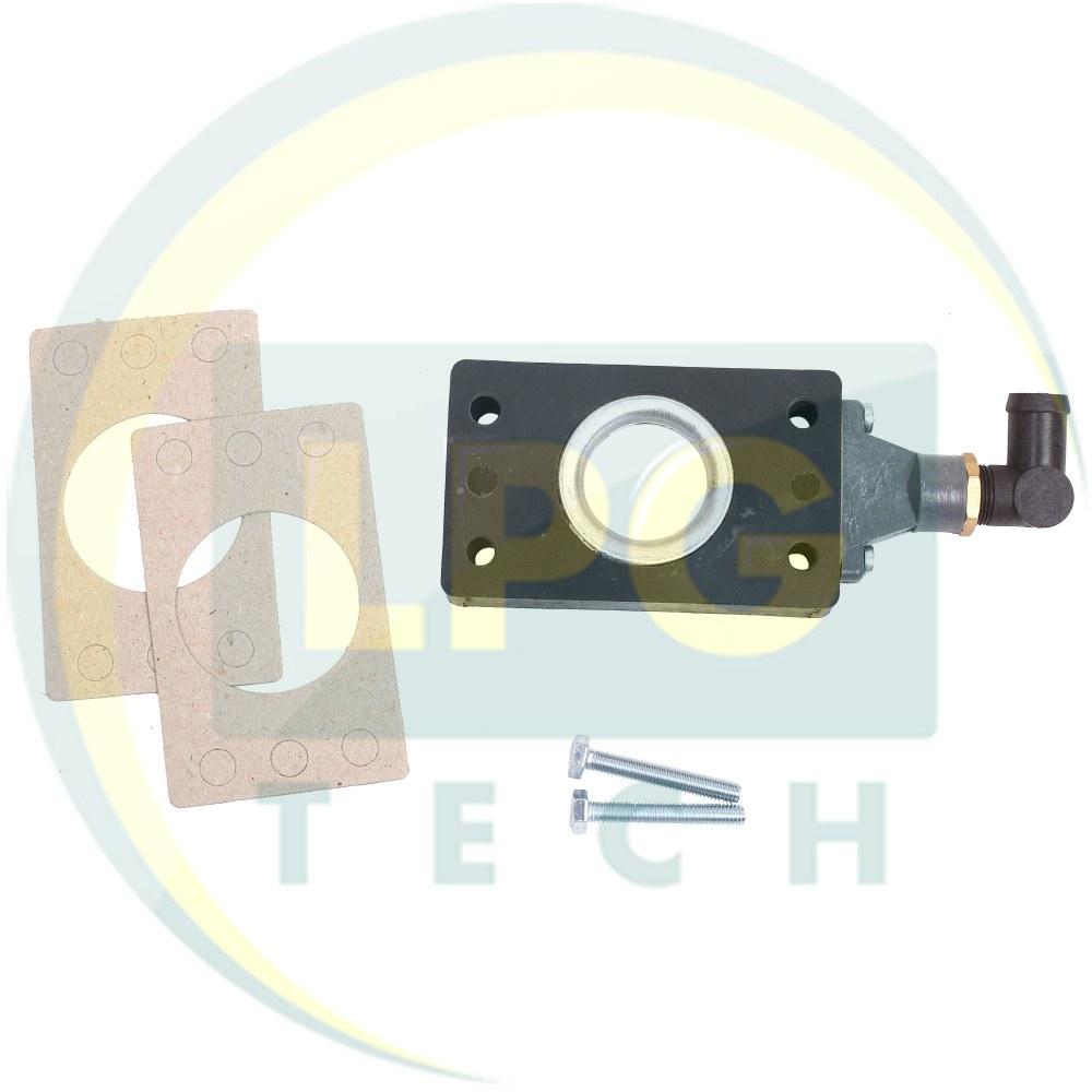 Змішувач L-jetronic ALFA BMW D34 мм