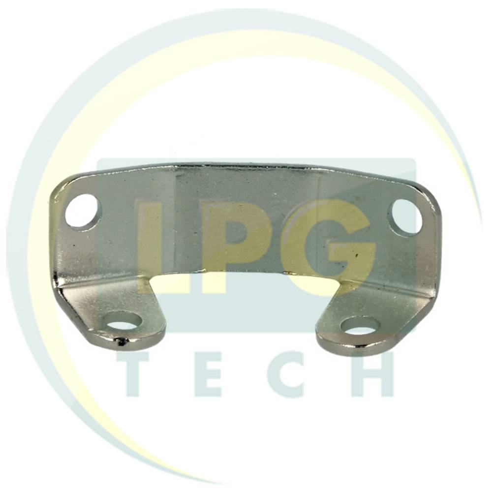 Кронштейн кріплення ВЗП в люку бензобака (GZ-580)