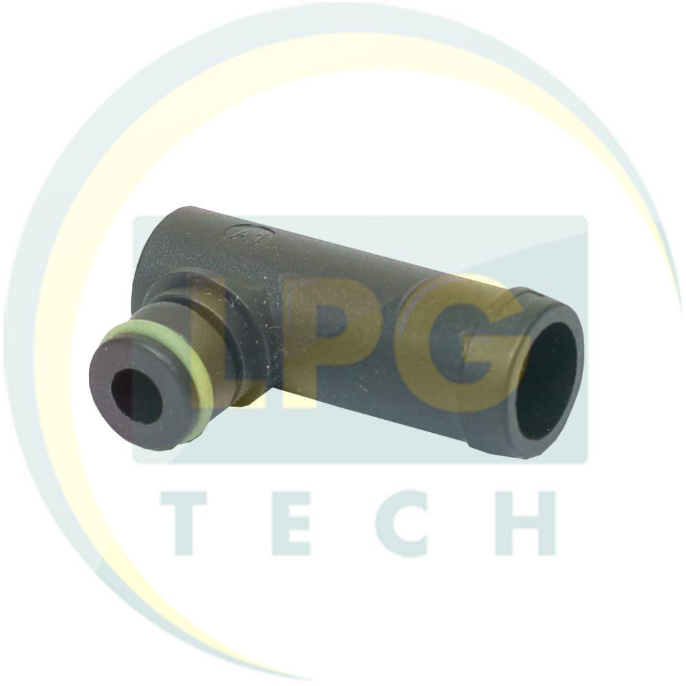 Кутник форсунки STAG W-03 глухий з ущільнюючим кільцем (WGM-53AB + WGM-562AB)