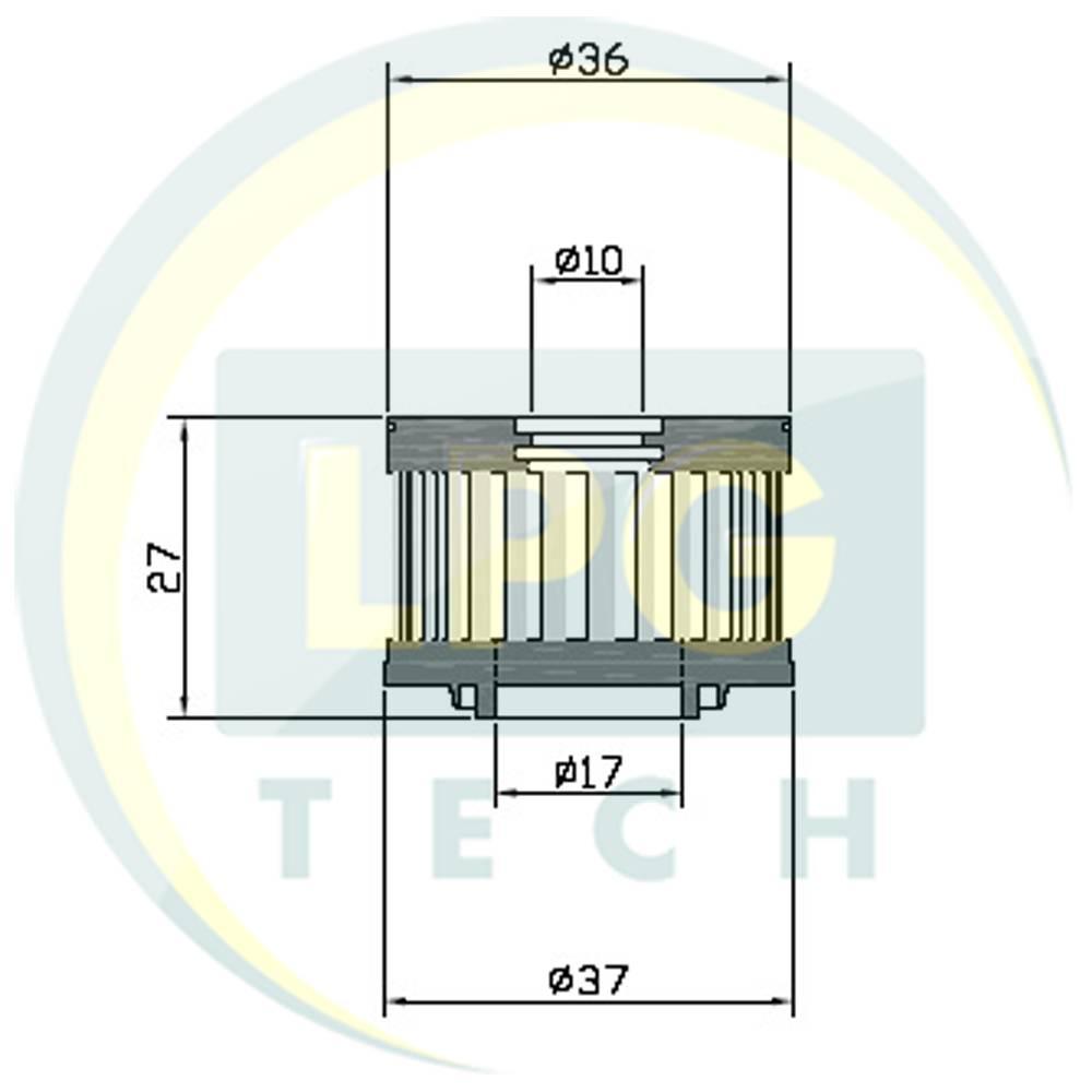 схема подключения проводки гбо 2 поколения ds11