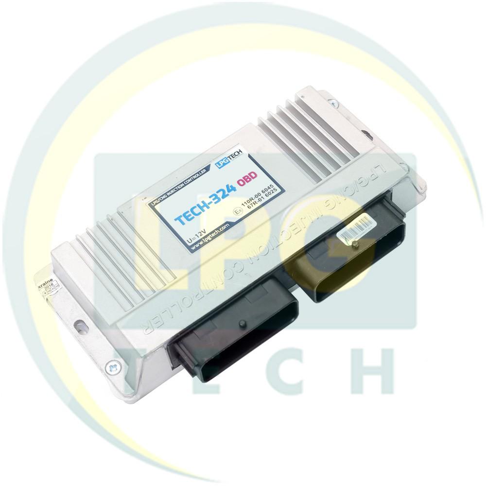 Блок керування LPGTECH TECH-324 OBD