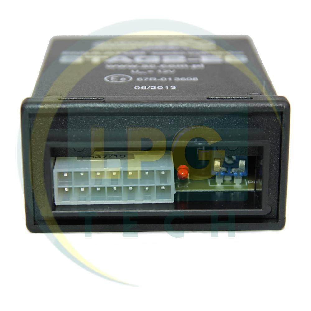 Емулятор відключення інжектора