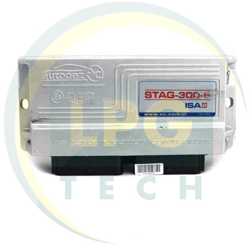 Контроллер Stag-300-6 ISA2
